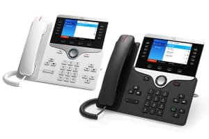 cisco phones services
