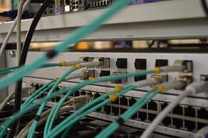 security network installation service