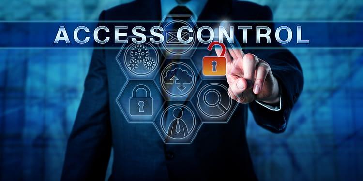 cloud access control system