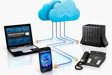 cloud based phone system