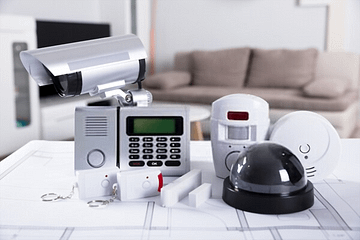 Best Home Security Hacks